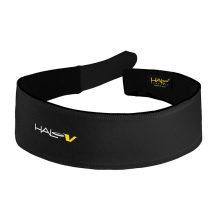 Black Halo V (Velcro) Headband