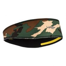 Camo Green Halo II Headband Side View