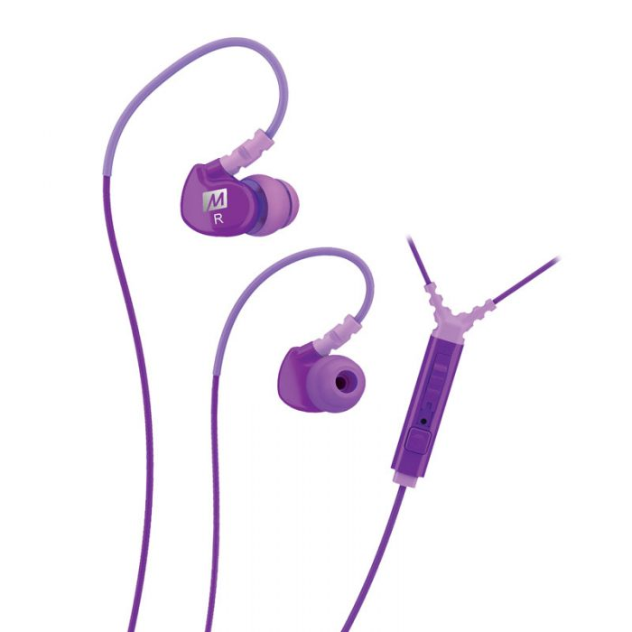 M6P Headphone Purple