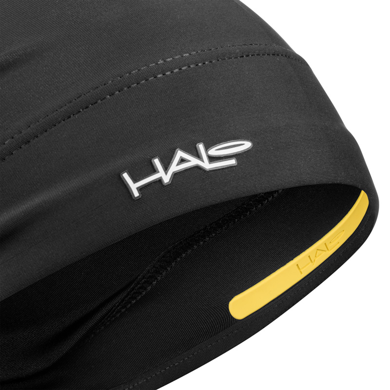 Black Bandit Pullover Headband Inside