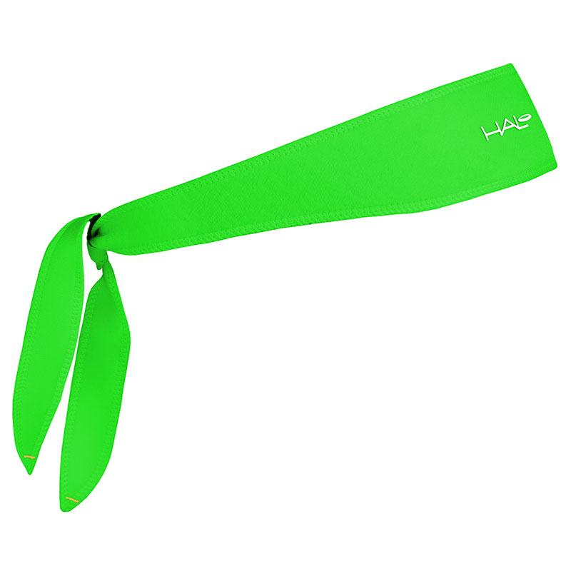 Atomic Green Halo I Headband