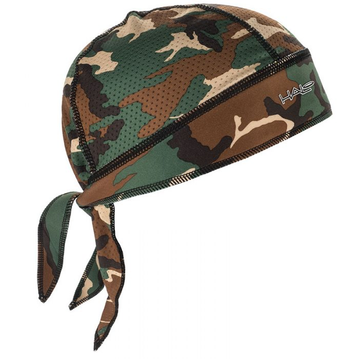 Camo Green Protex Bandanana