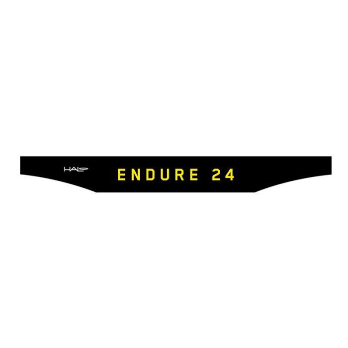 Halo Headband Endure24 Black