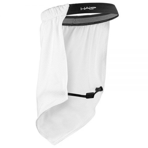 Halo Sunshield White