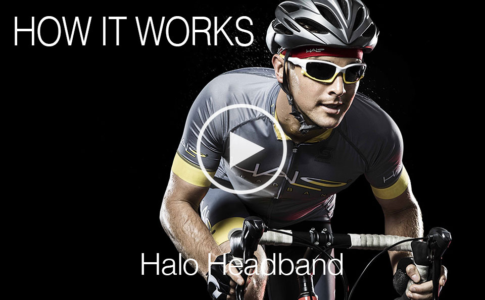 How it Works - Cyclist