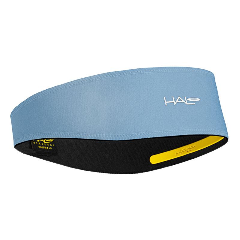 Light Blue Halo II Headband