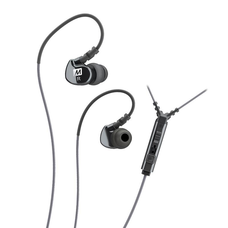 M6P Headphone Black