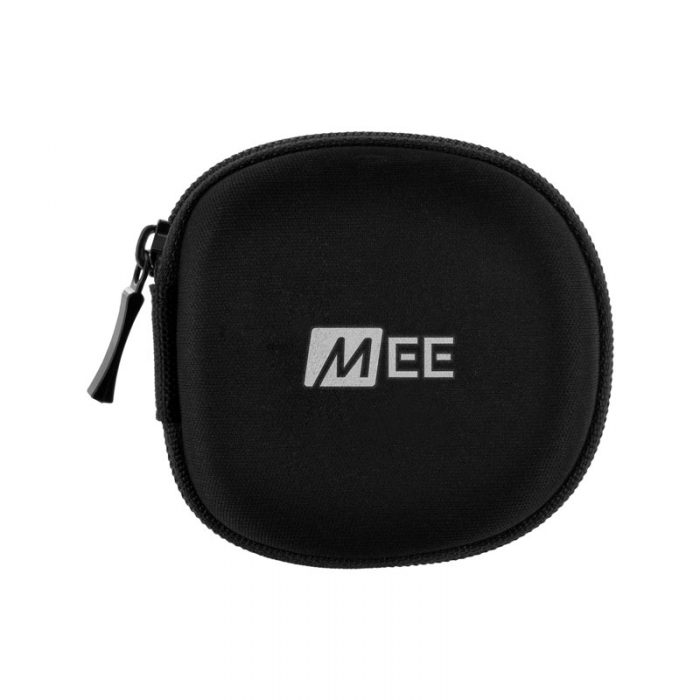 M6P Headphone Black Case