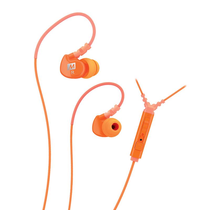 M6P Headphone Orange