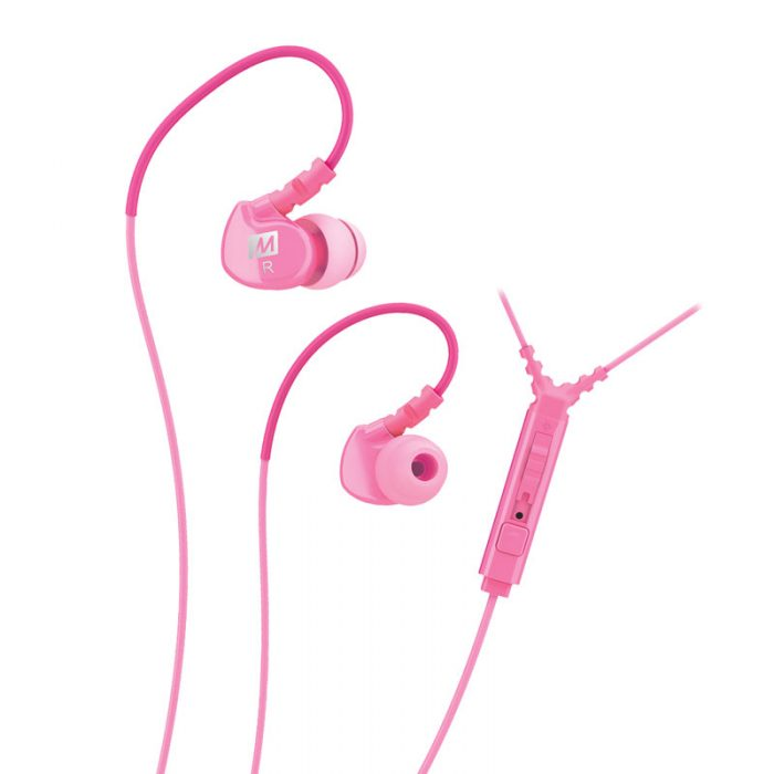M6P Headphone Pink
