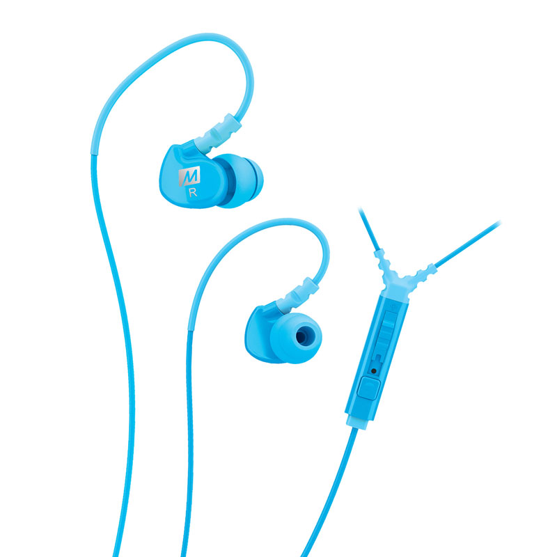 M6P Headphone Teal