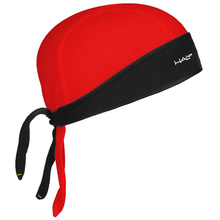Red Protex Bandana
