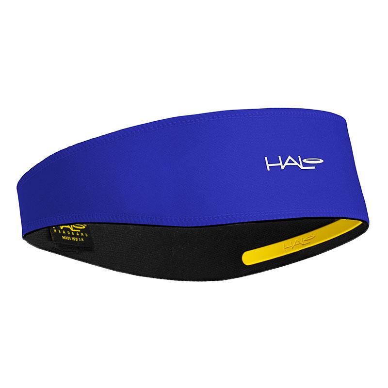 Royal Blue Halo II Headband