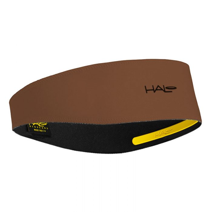Tan Halo II Headband