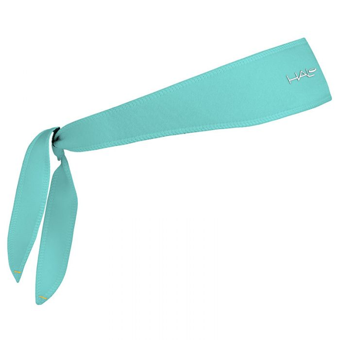 Teal Halo I Headband