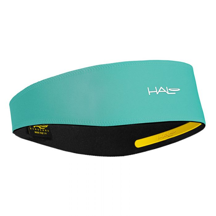 Teal Halo II Headband