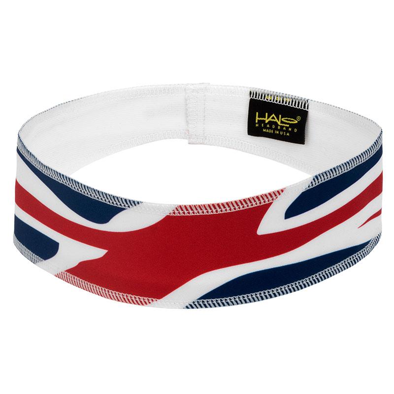 Union Jack Halo II Headband