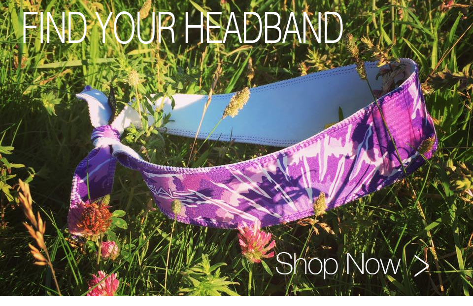 Find your headband