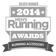 Silver Men's Running Awards